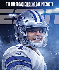 ESPN The Magazine Front Cover Print Store