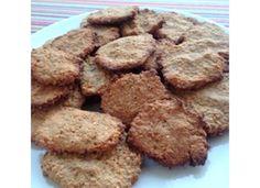 Galletas de avena con nueces y semillas, sin azúcar para #Mycook http://www.mycook.es/cocina/receta/galletas-de-avena-con-nueces-y-semillas-sin-azucar