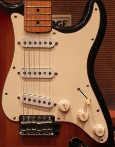 Vintage 1970s Greco Super Sounds Lawsuit Matsumoku Japan Stratocaster Guitar | Reverb