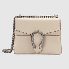 79cafc1821a69 Kaufen Sie den die das Dionysus Mini-Tasche aus Leder von Gucci.