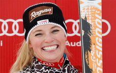 Die Schweizer Ski-Nation atmet auf! Dank Lara Gut (21) wissen wir, dass wir das Skifahren doch noch nicht verlernt haben. Die Tessinerin bleibt cool und will den Triumph nur eine Stunde geniessen. (14.12.2012) -     https://swisshalley.com/de/ref/future56