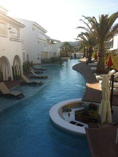Ushuaia Ibiza= Fiestaaaaaa!
