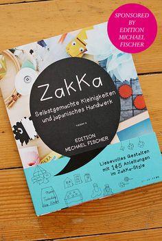 ZakKa – selbstgemachte Kleinigkeiten und japanisches Handwerk