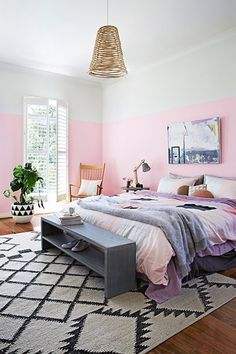 Forget the Frame: Alternative Ideas for Statement Walls   Apartment Therapy
