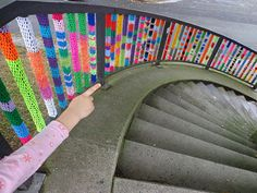 yarn bombing - Buscar con Google