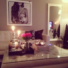 This would be cute on my white wall if I moved my bed to the opposite side... Yes pleaseeeeee