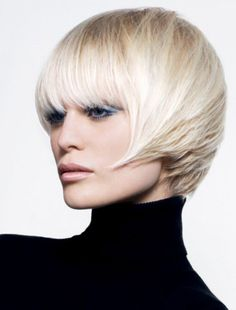 Short bob haircuts for women 2012 – 2013