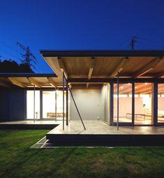 B House / Anderson Anderson Architecture + Nishiyama Architects + Nishiyama Architects
