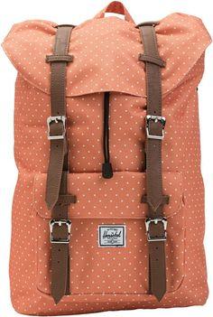 Herschel Little America Mid Backpack http://www.swell.com/Backpack-Guide/HERSCHEL-LITTLE-AMERICA-MID-BACKPACK?cs=OR @SWELL
