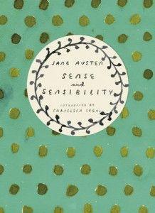 Sense and Sensibility av Jane Austen (Heftet)