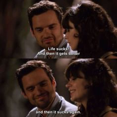 New Girl Funny, New Girl Memes, Funny Girl Quotes, Schmidt New Girl Quotes, New Girl Schmidt, Tv Show Quotes, Film Quotes, Quotes From Tv Shows, Best Movie Quotes Funny