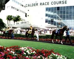 Report: Grandstand, Clubhouse To Be Demolished At Calder