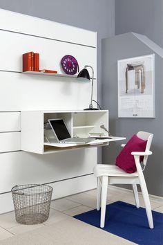 muunto home office Home Office, Office Desk, Corner Desk, House, Cases, Furniture, Home Decor, Ideas, Corner Table