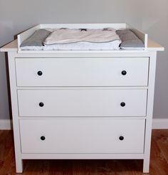 Neu, Runde Kanten! Wickelaufsatz, Wickeltischaufsatz für Ikea Hemnes Kommode! in Baby, Möbel, Wickeltische & -zubehör | eBay