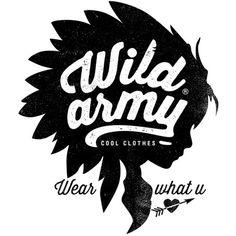 Wild Army, Kids Revel Clothes