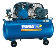 0982508992 bán Máy nén khí Puma mini PK 1090, máy nén khí piston công suất 1/2 ngựa (Hp)