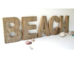 Rustic Beach Wall Decor | The Best Home Decor
