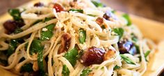Savory Medjool Date and Nut Pasta | Natural Delights