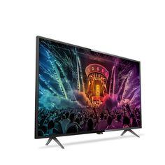 Philips - TV Led 43'' - Ultra HD, 4K, Smart TV, Wfi