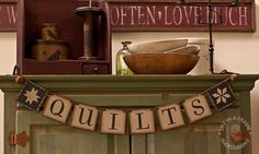Quilts Banner