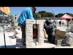 Trailer Esculturas en Resistencia - YouTube