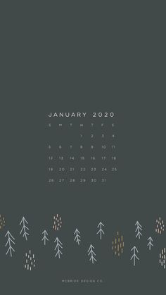 Excellent Photos cute january 2020 calendar Tips Precisely how do you want to do something extraordinary for another person? Along with suppose you c Wallpaper Winter, February Wallpaper, Calendar Wallpaper, Print Calendar, Painting Wallpaper, Free Phone Wallpaper, Mobile Wallpaper, Wallpaper Backgrounds, Phone Backgrounds