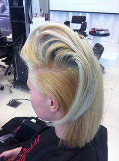 Natalie Thompson, Texture Hair Salon (Ottawa, ON) @Natalie Thompson