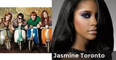 Jasmine Toronto   What's your life? (Harry Potter Quiz!)*Very long results!*