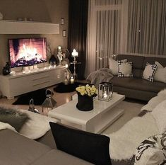 Living Room Goals