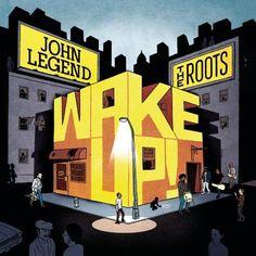 """Estou ouvindo """"John Legend & the Roots"""" na OiFM! Aperte o play e escute você também: http://oifm.oi.com.br/site/"""