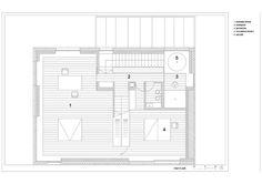 Villa Criss-Cross Envelope - Picture gallery
