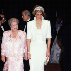 Princess Diana's 27 Best Style Moments