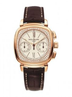8b949200b18 Patek Philippe Rose Gold Complicated Watches Patek Philippe Rose Gold