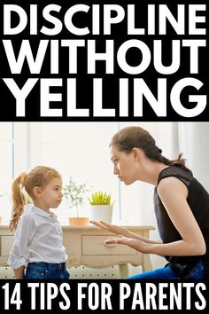 How to Discipline a Child Without Yelling: 14 Positive Paren.-How to Discipline a Child Without Yelling: 14 Positive Parenting Tips How to Discipline a Child without Yelling Parenting Memes, Parenting Toddlers, Parenting Advice, Parenting Styles, Parenting Classes, Twin Toddlers, Toddler Boys, Humour Parent, My Bebe