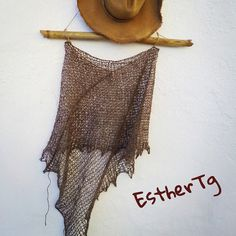 Browse unique items from EstherTg on Etsy, a global marketplace of handmade, vintage and creative goods. Hand Knitted Sweaters, Mohair Sweater, Poncho Sweater, Knitted Poncho, Crochet Shawl, Knit Crochet, Loom Knitting, Hand Knitting, Crochet Woman