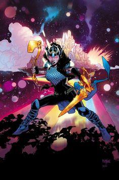 Comics Love, Marvel Comics Art, Spiderman Marvel, Comics Girls, Star Trek Enterprise, Star Trek Voyager, Doctor Strange, Die Avengers, Jane Foster