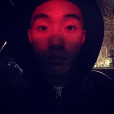 Zion.T without glasses