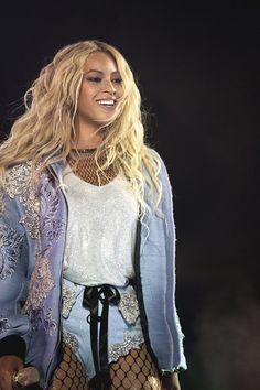 Beyoncé: Formation Tour 1