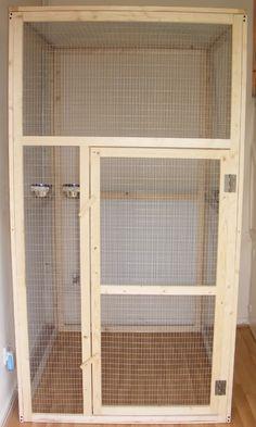 indoor aviary                                                                                                                                                     More