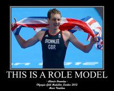 August 7th - Men's Triathlon