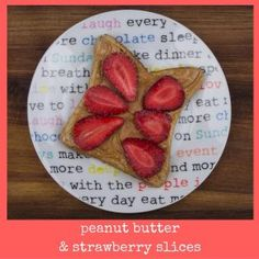 After School Snack: Toasties - Kelly Francis : Registered Dietitian Nutritious Meals, Healthy Snacks, Healthy Eating, Healthy Recipes, Strawberry Slice, Registered Dietitian, After School Snacks, Cook At Home, Family Meals