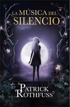 La música del silencio. Clica para acceder a la web oficial de la trilogía.