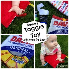 Easy to Make Baby Toys | Easy-Make-Your-Own-Sensory-Taggie-Toy-with-noise-for-baby.jpg