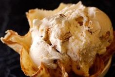 Peanut Butter Cup Ice Cream http://www.yummly.com/recipe/Peanut-Butter-Cup-Ice-Cream-Allrecipes