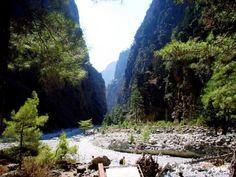 kreta gorges - Google zoeken