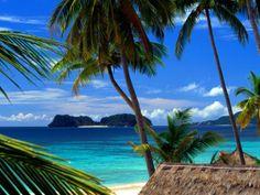 Ilhas Palawan