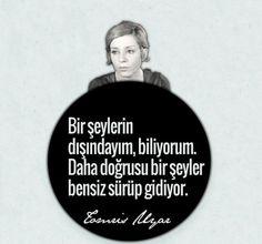 * Tomris Uyar