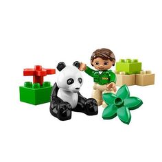 LEGO Duplo LEGOVille Panda 6173 LEGO http://www.amazon.com/dp/B00725L6O0/ref=cm_sw_r_pi_dp_LnU0tb0YDMVRZNKH