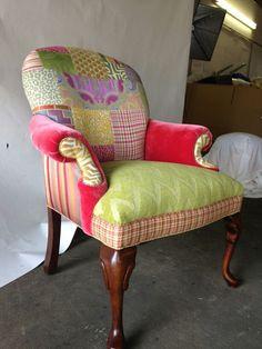 High Quality Flirty Skirt Vanity Chair « Salmagundi | Salmagundi Collection | Pinterest  | Vanities, Dressing Table Vanity And Furniture Inspiration