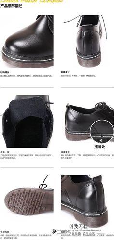 2015 couro genuíno das mulheres sapatos estilo britânico boca rasa sapatos rasos feminino pequeno lyrate couro do vintage sapatos bonitos doces em Sapatos Flat - Masculino de Sapatos no AliExpress.com | Alibaba Group